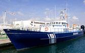 "Küstenwachboot ""Albatros"""