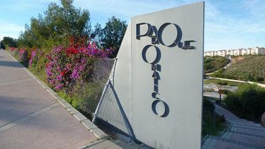 Aromapark