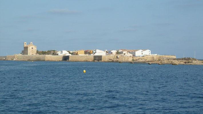 Insel Tabarca