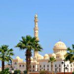Moschee Hurghada