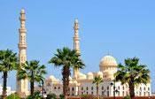 Hurgada Moschee