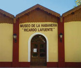 """Museum """"Ricardo Lafuente"""""""