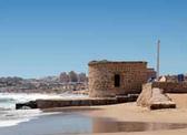 Turm von La Mata
