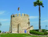 Maurischer Turm